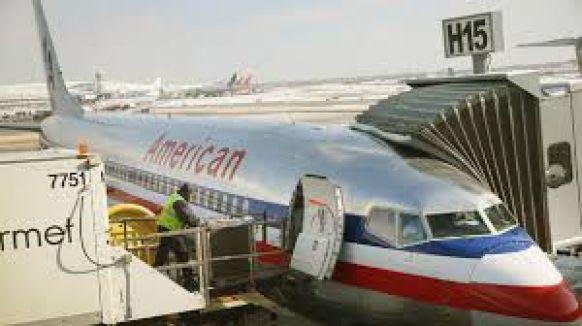 ABD 3 bin uçuşu iptal etti...