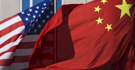 ABD Açıkladı,Çin Saldırıya Geçti...