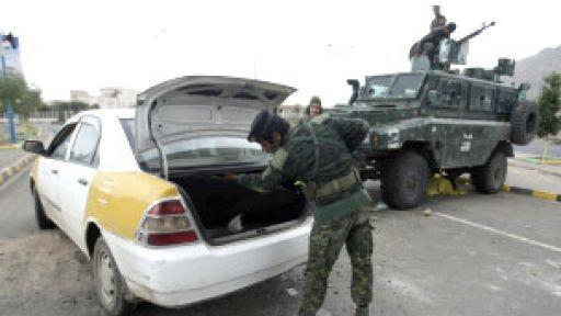 ABD El Kaide Militanlarına Operasyon...