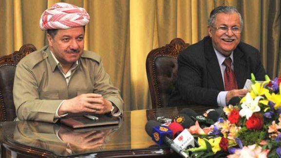 ABD, iki Kürt partisini terör listesinden çıkarmaya hazırlanıyor...