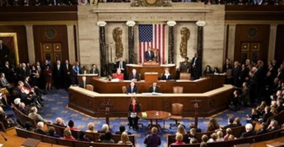 ABD Kongresi Suriye Müdahalesinde Kararsız...