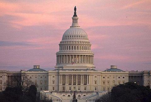 ABD Kongresi'nde bütçe konusunda uzlaşma...