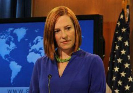 ABD Musul'daki Saldırıları Kınadı...
