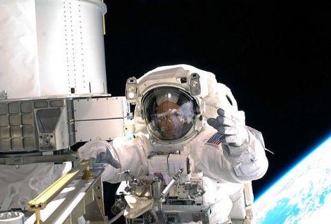 ABD-Rusya gerginliği uzaya taşındı