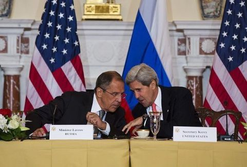 ABD, Rusya'ya kaygılarını iletti...