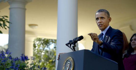 ABD'de krizin kazananı Obama oldu...