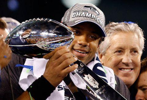 ABD'de Super Bowl heyecanı sona erdi...