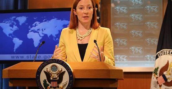 ABD'den Mısır'a yardım sınırlaması...