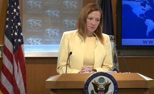 ABD'den Türkiye'ye İnsan hakları Raporu...