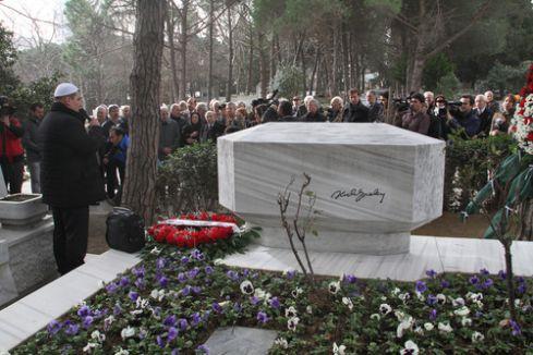 Abdi İpekçi, ölümünün 36. yılında anıldı