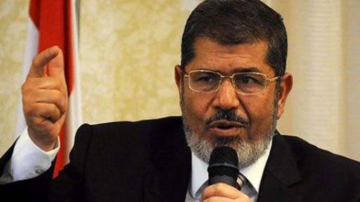 ABD'nin Mursi İçin İsteği...
