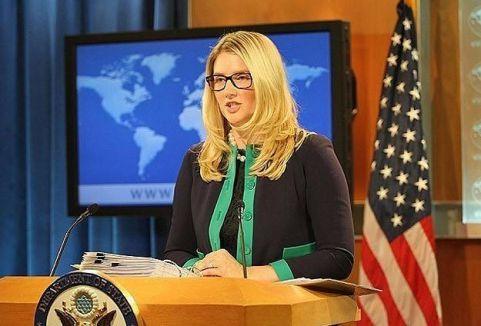 ABD:'Operasyonu yakından takip ediyoruz'
