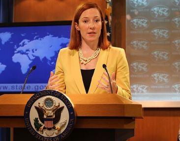ABD:'Suçlamaları Reddediyoruz'