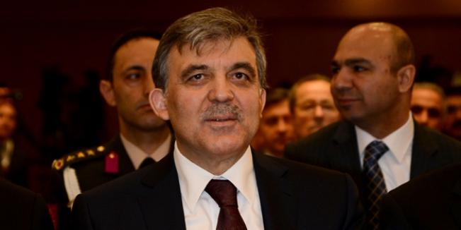Abdullah Gül'den Çanakkale Zaferi tweeti