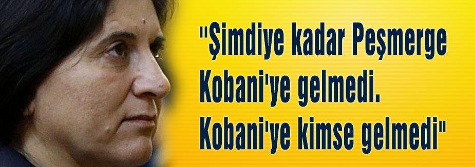 Abdullah: PKK ile ilişkilerimiz var...