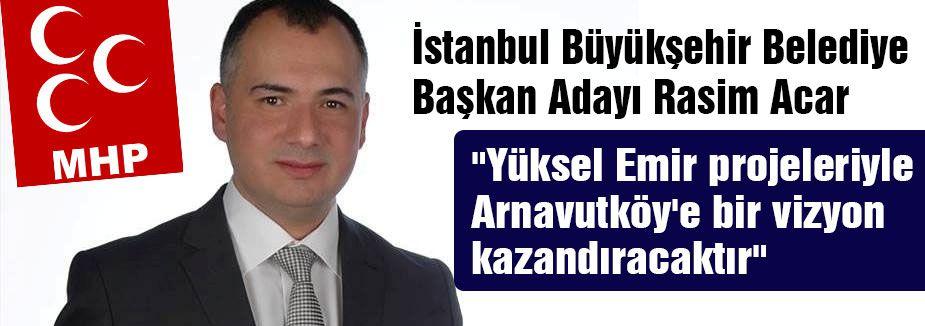 Acar: 'Türkiye çok kötü bir süreçten geçiyor'