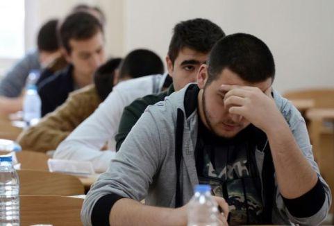 Açıköğretim sınavları hafta sonu...