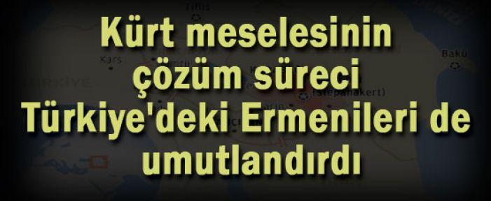Açılım Bekleyen Ermeniler...