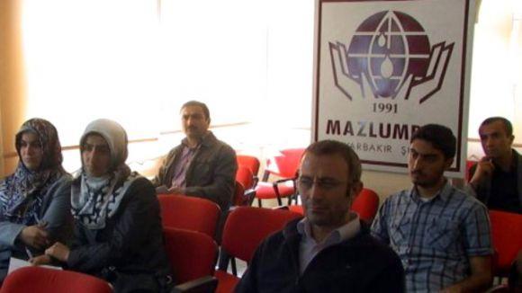 Adana, hak ihlallerinin en fazla yaşandığı illerden biri
