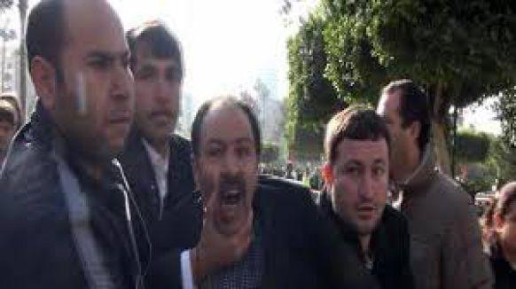 Adana Karıştı 'Gavat'diyen Vali'ye...