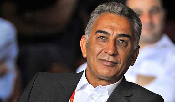 Adnan Polat: Şampiyonluk favorim Fenerbahçe