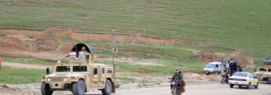 Afganistan Kaynıyor...