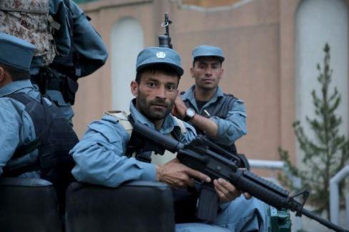 16 Taliban üyesi öldürüldü
