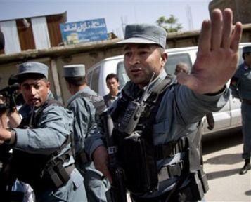 Afganistan'da saldırı 41 ölü