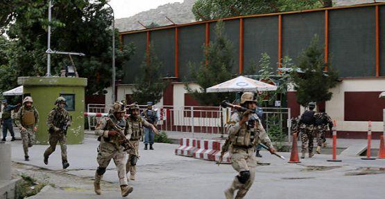 Afganistan'da silahlı çatışma: 61 ölü...