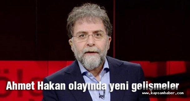 Ahmet Hakan'a saldırısında yeni gelişme