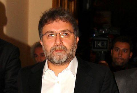 Ahmet Hakan ifade verdi...