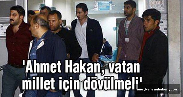 Ahmet Hakan Olayından serbest kalan Uğur Adıyaman'dan şok itiraf