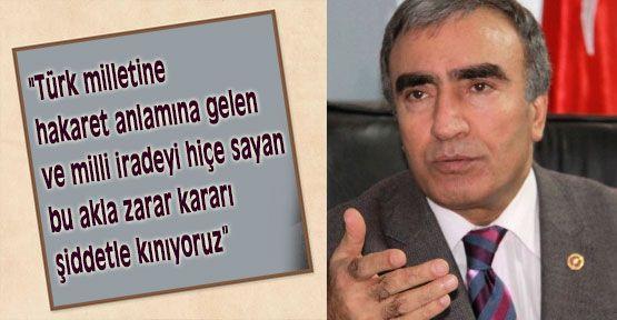 Ahmet Kaya'ya Ödül Türk Milletine Hakarettir