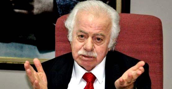 Prof.Dr.Ahmet Mete Işıkara hayatını kaybetti.