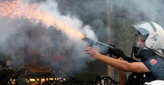 AİHM'den,  'biber gazı' uyarısı