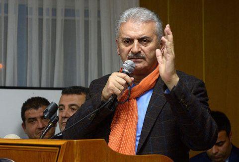AK Parti adaylarını açıklamaya devam ediyor