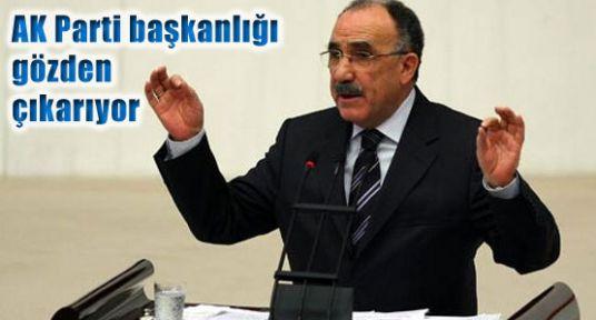 AK Parti Başkanlıktan Vaz mı Geçiyor?