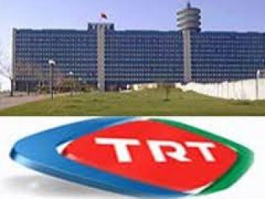 AK TRT'den 150 milyon TL'lik vurgun!