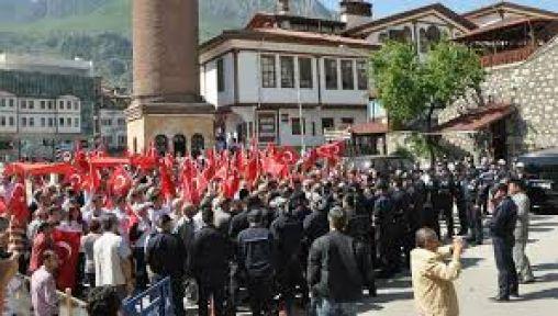Akil İnsanlar Amasya'da Ve Olanlar Oldu...