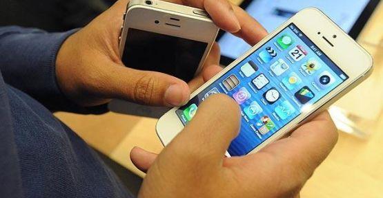 Akıllı telefonlar miyopu tetikliyor