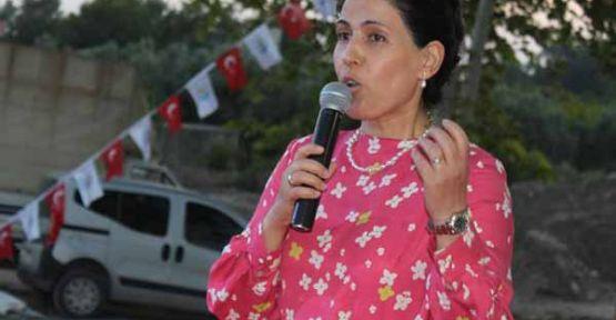 AKP Belediye Başkanı Tutuklandı