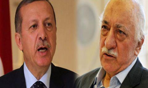 AKP-Cemaat Gerginliği Yargıya Kadar Gitti...
