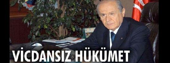 AKP, çiftçiyi yüzüstü bıraktı