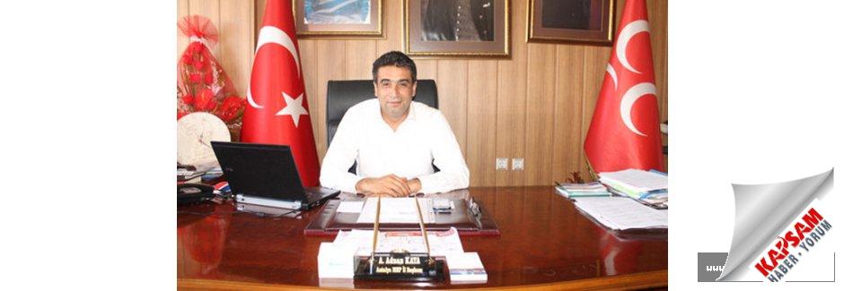 AKP dağıttı, MHP Toplattı...