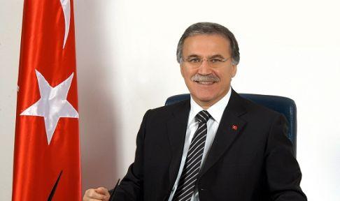 AKP İstiklal Marşından Rahatsız