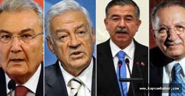 AKP'li 60 vekil HDP'ye oy verecek