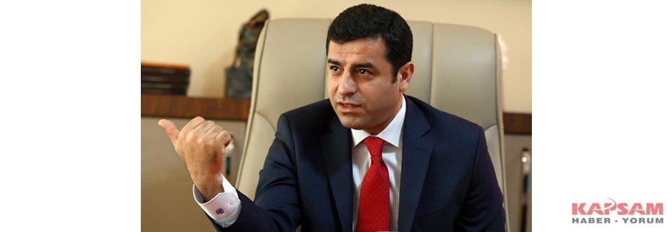 'AKP, seçimden güçlü çıkarsa Muhaliflere Operasyon var'