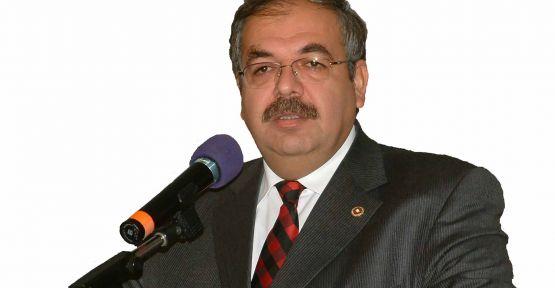 AKP'de Aday Pratestosu