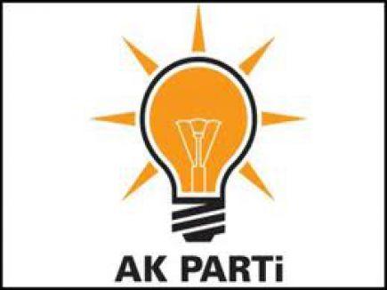 AKP'de toplu istifa...