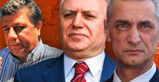 AKP'den Haberal, Alan ve Balbay Çağrısı...